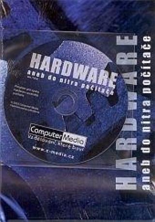 DVD - Hardware aneb do nitra počítače [DVD]